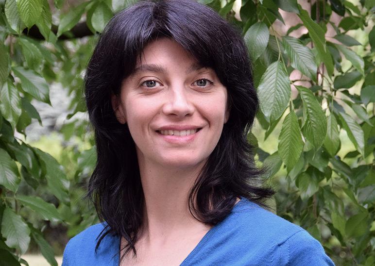 Cristina Ferrario